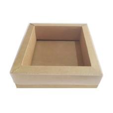 Caixa Moldura 14x14x4,5 Com 10