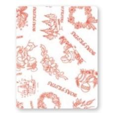 Saco para Panetone PP 100gr 13x19+3cm C/100 Aia Embalagens