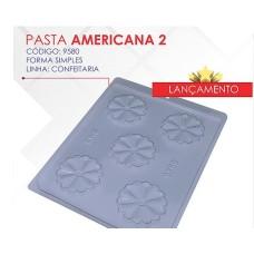 Forma BWB Pasta Americana 2 Ref.9580