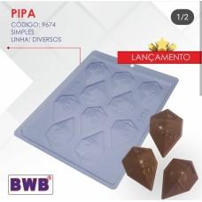 Forma BWB Pipa Ref.9674