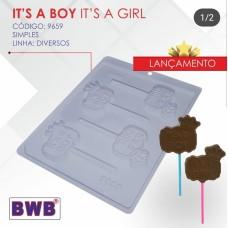 Forma BWB Pirulito It S A Boy It S A Girl Ref.9659