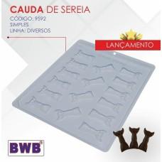 Forma BWB Cauda de Sereia Ref.9592