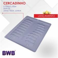 Forma BWB Cercadinho Ref.9564