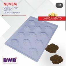 Forma BWB Nuvem Ref.9654