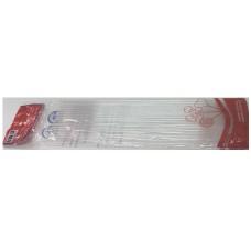 Palito para Pirulito Médio Cristal Ref.226 BWB