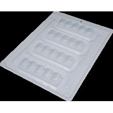 Forma BWB Tablete Barrinha Ref.9688 Com Silicone
