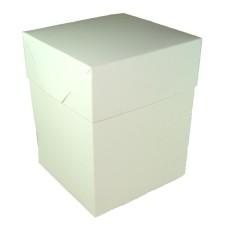 Caixa para caneca de Chopp 12x12x16 BRANCO Com 10