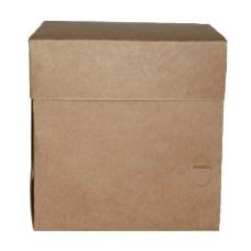 Caixa para Caneca 10x10x10 KRAFT Com 10