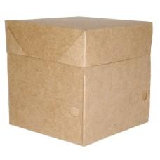 Caixa para Caneca 12x12x12 KRAFT Com 10