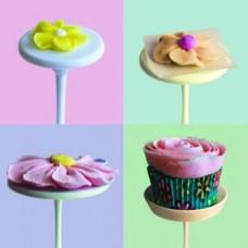 Bases para Flor e Cupcake 92-2107 Celebrate Com 4
