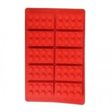Forma de Silicone Blocos Kehome Ref.9003