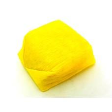 Papel para Bem Casado Amarelo 15x15 Ultrafest Com 40
