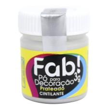 Pó para decoração 3g FAB