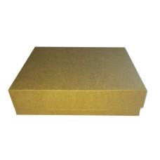 Caixa para Presentes 15x12x4 KRAFT Com 10