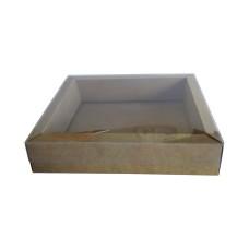 Caixa Moldura 22x17,5x4,5 KRAFT Tampa PVC Com 10