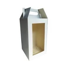 Caixa Maleta com Abertura Frontal 12x12x22 Com 10