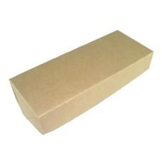 Caixa para Presente 20,6x8,3x3,5 KRAFT Com 10