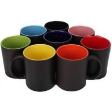 Caneca Mágica para Sublimação com Interior Colorido