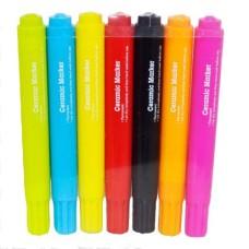 Canetinha para sublimação Kit 7 cores